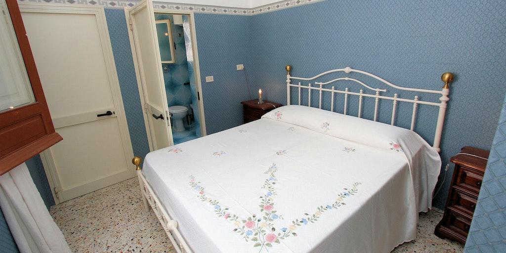 Room Azzurra