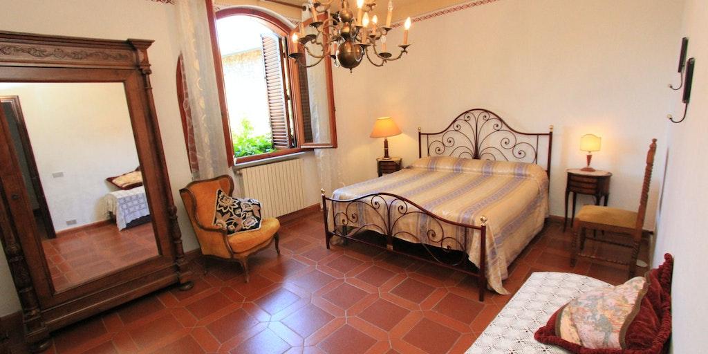 Lägenhet Oliva