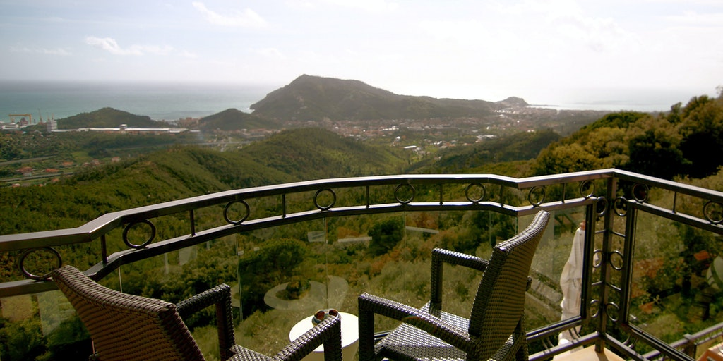 Sciambra's Balkon