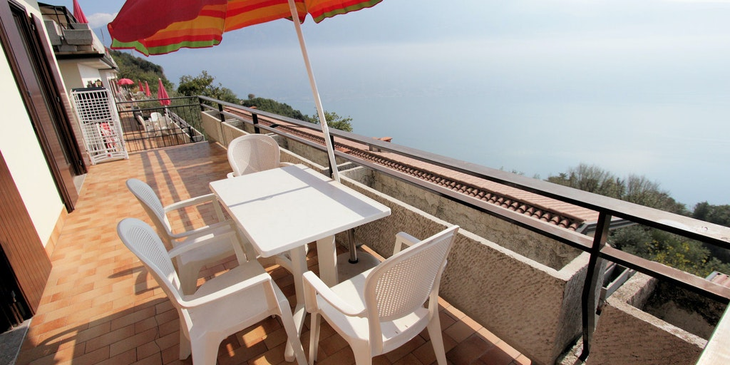 La Rotonda Residence Hotel Gardasee