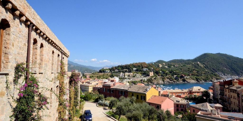 Grand Hotel dei Castelli - Hotel in Sestri Levante in Cinque Terre