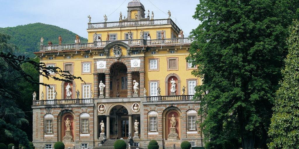 Villa Torregiani