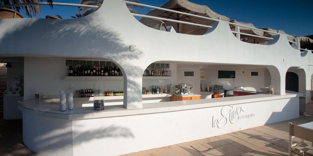 Restauranten La Stiva