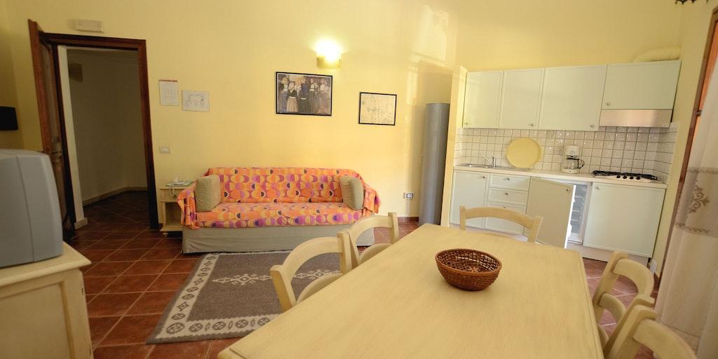 Lejlighed i Residence