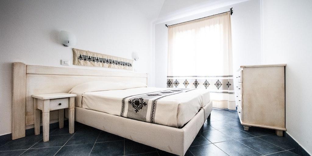 <p>Superior apartment in the Villa</p>