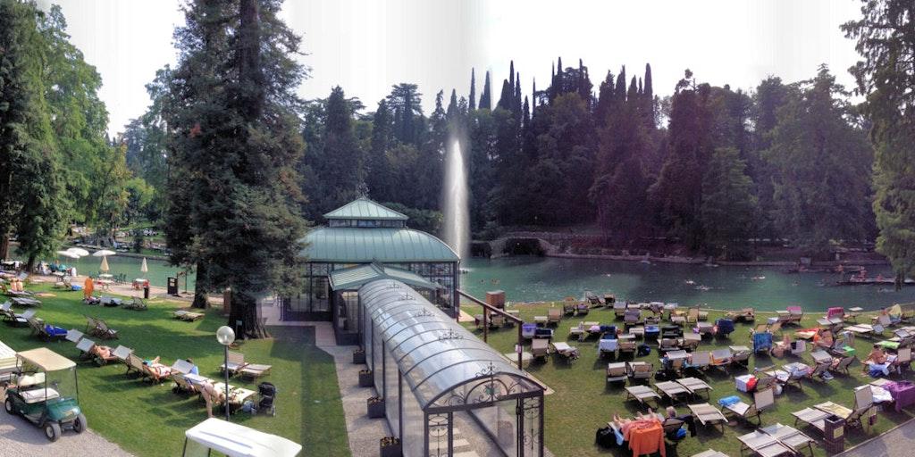Garda thermal park