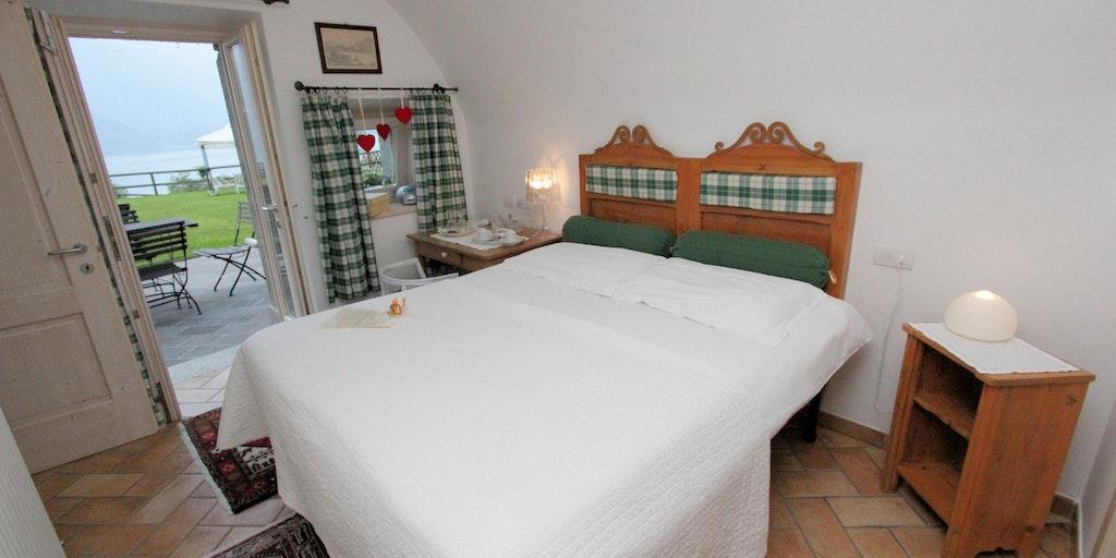 Room <em>Piccola</em>