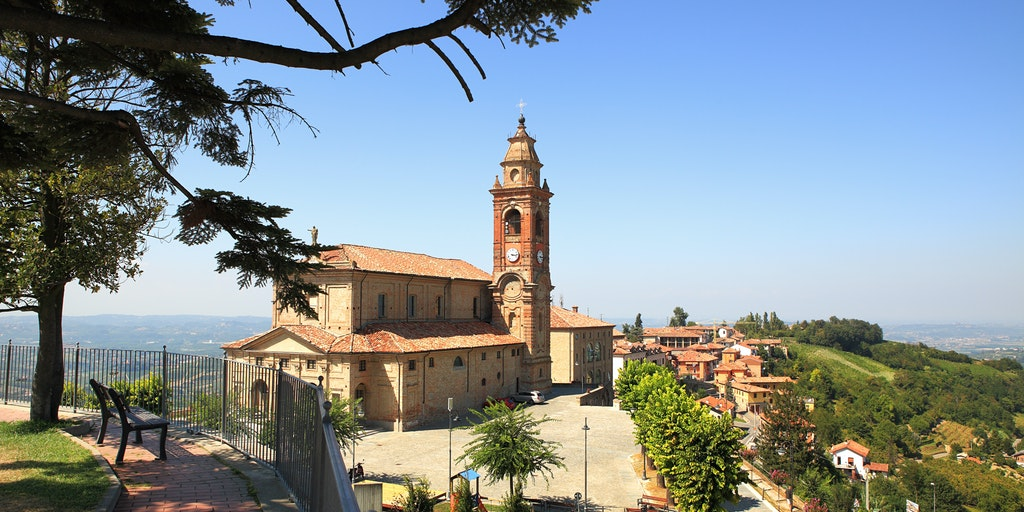 Sankt Giovanni Battista