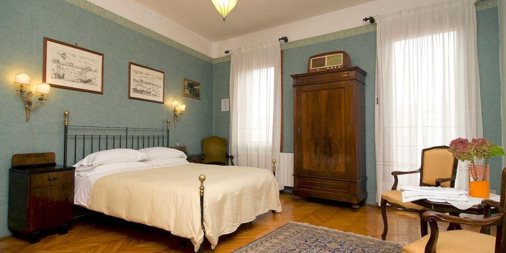 Room Genitori