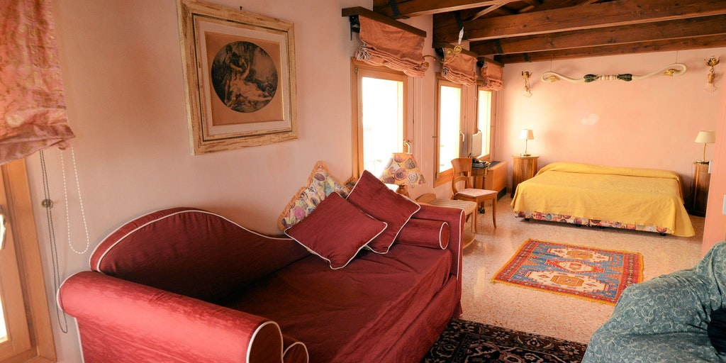 Lägenhet Ducale