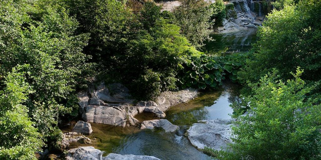 River Maro