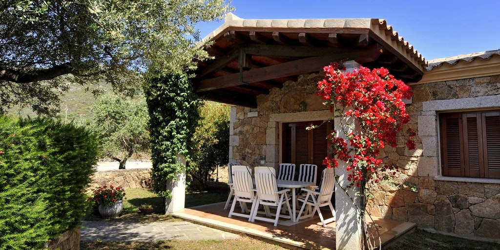 Holiday Apartments San Teodoro Sardinia - Terrazze Lu Fraili