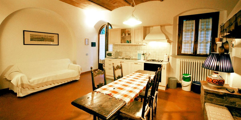 Appartement Foccolare