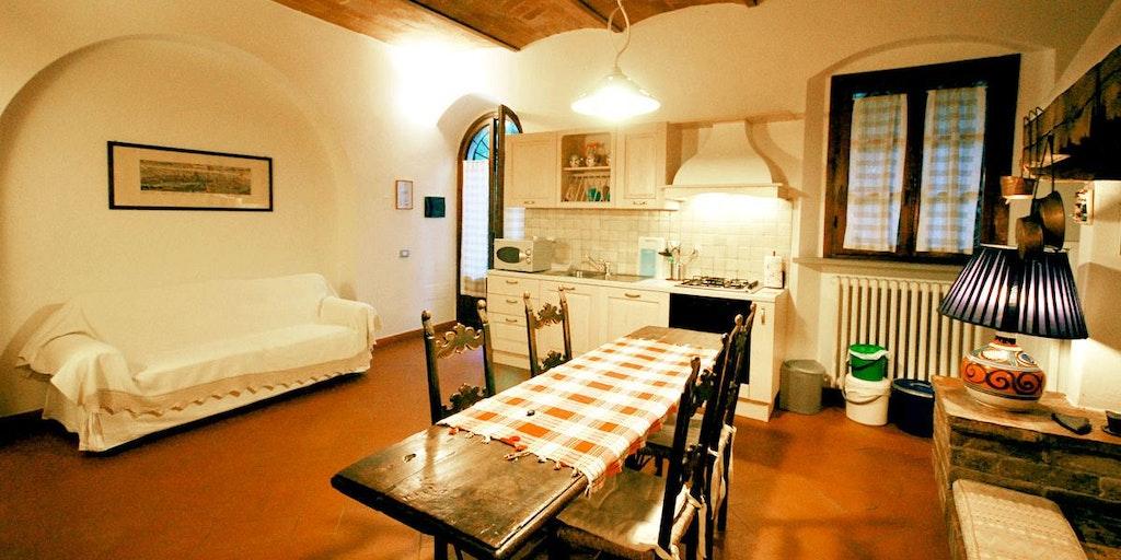 Apartment Focolare