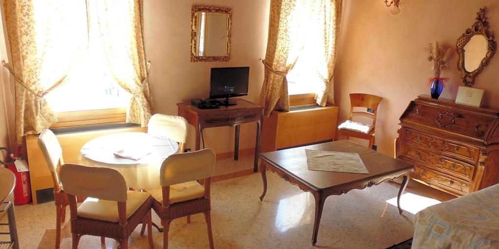 Wohnung San Giorgio