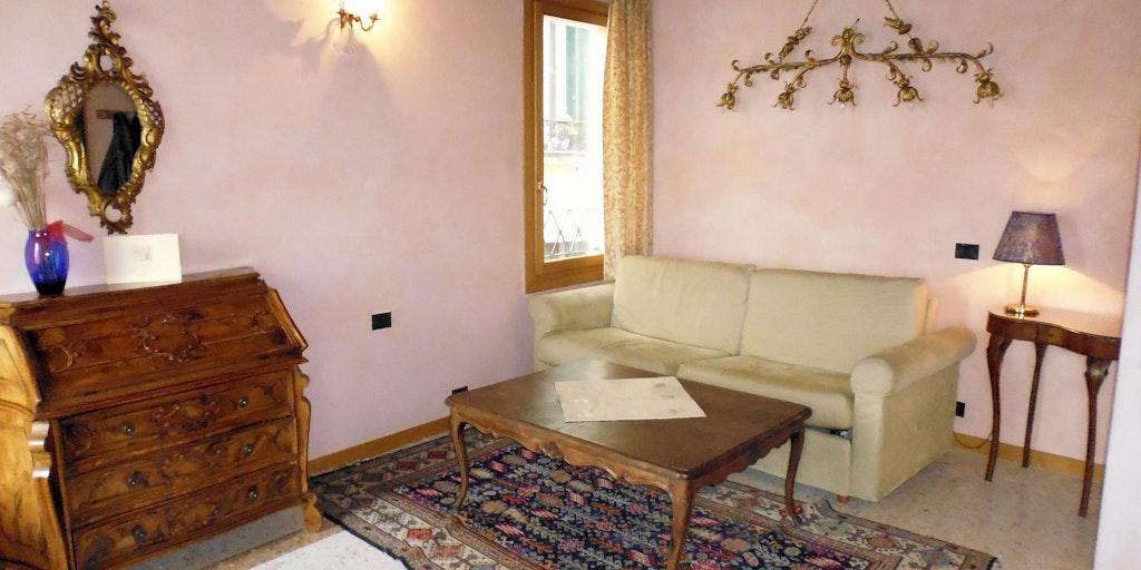 Lägenhet San Giorgio
