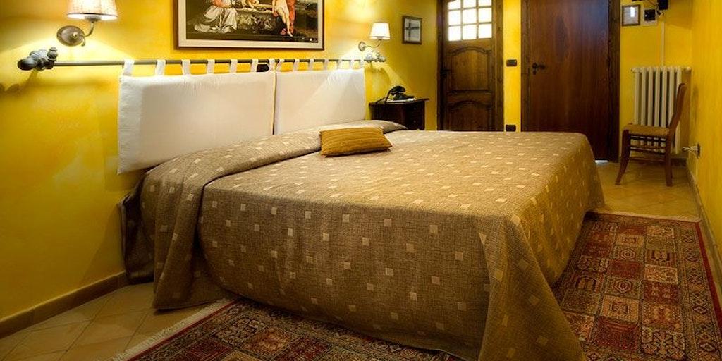Chambre Girasole