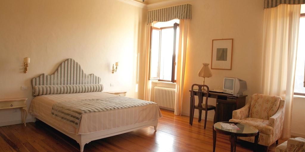 <p>Suite Veneziana</p>