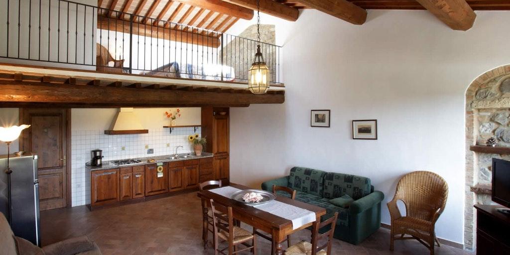 Wohnung Papavero