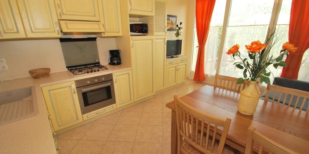 Exemple d'appartement de type A Plus