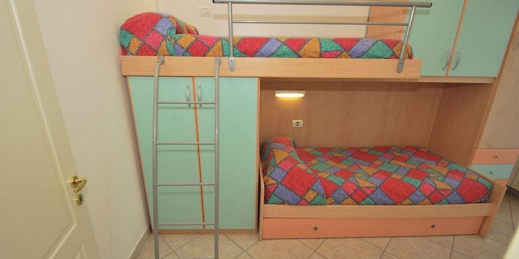 Exemple d'appartement de type B