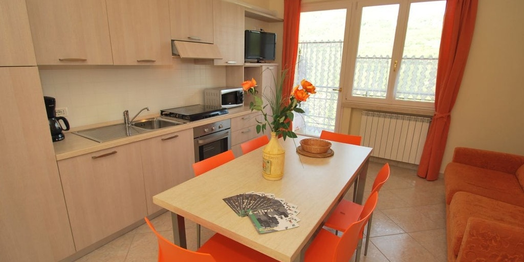 Example of Apartment Type Plus