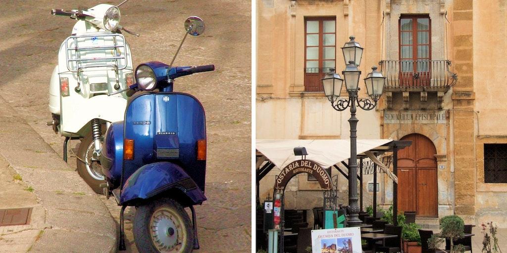 L'Italie classique