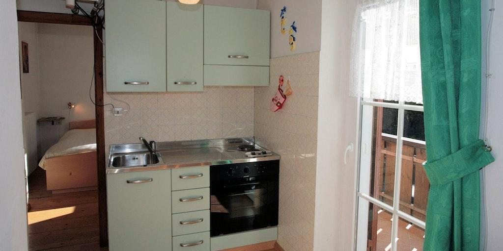Apartment CO3