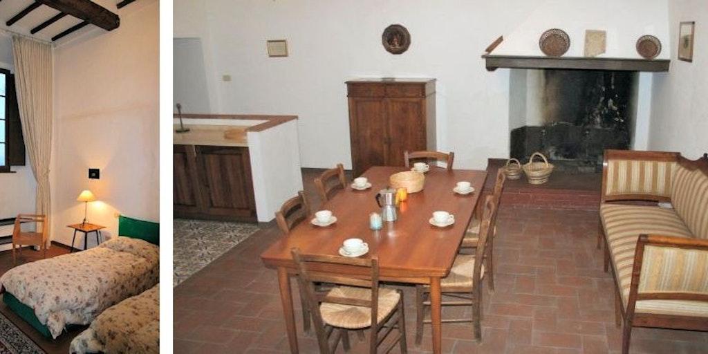 Wohnung Casina