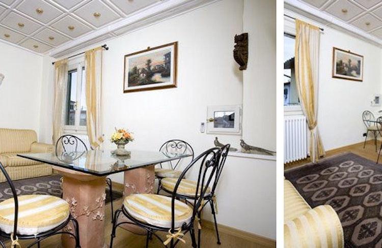 Apartment Terrazza Belvedere Florence Italy