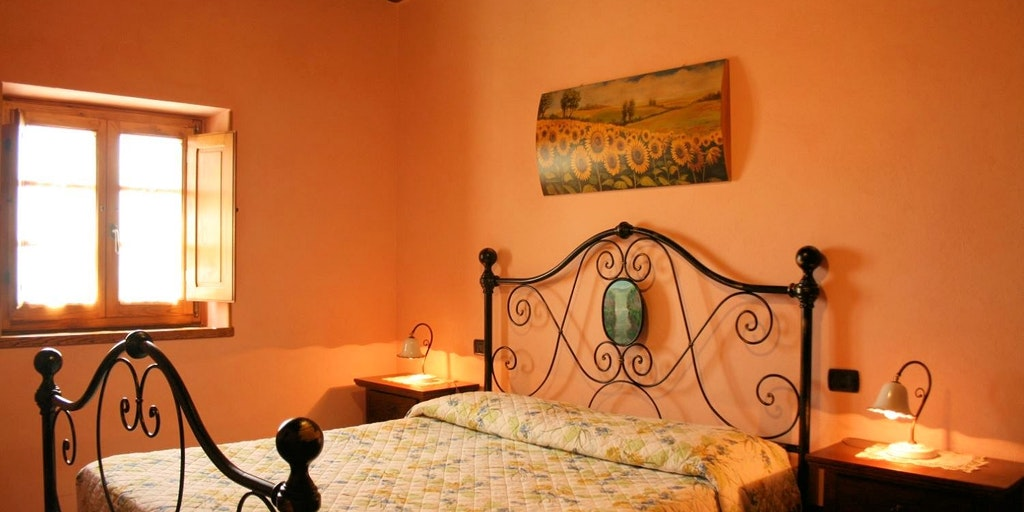 Apartment Albanella