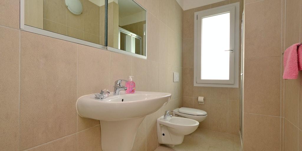 Beispiel Zweizimmerwohnung