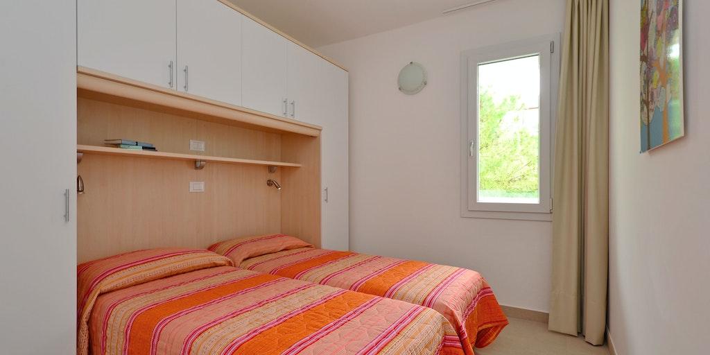 Beispiel Dreizimmerwohnung