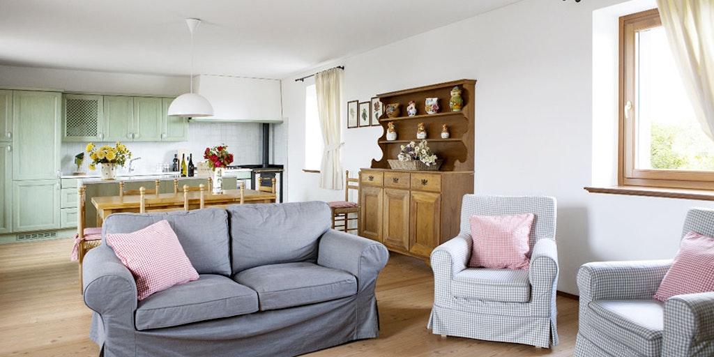 Appartement Casa Sassi