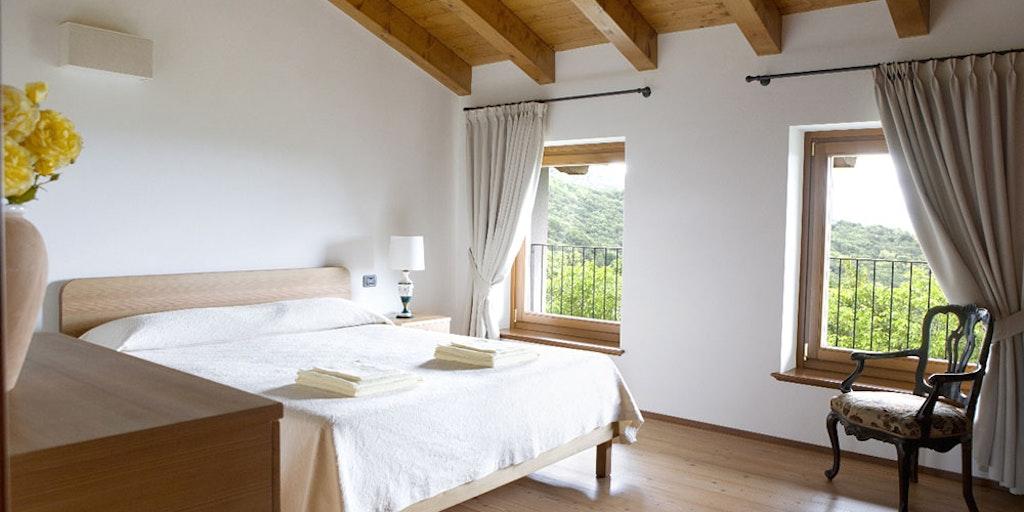<p>Wohnung Casa Sassi</p>